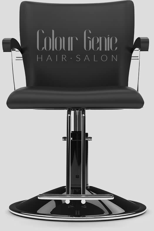 hail salon chair